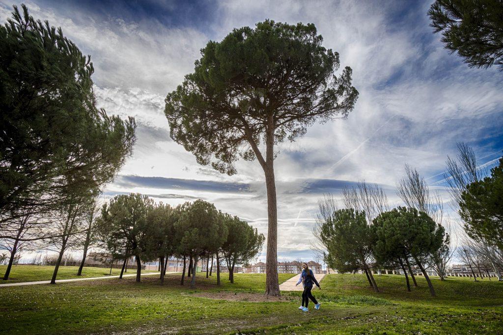 Parque del Ebro - Logroño