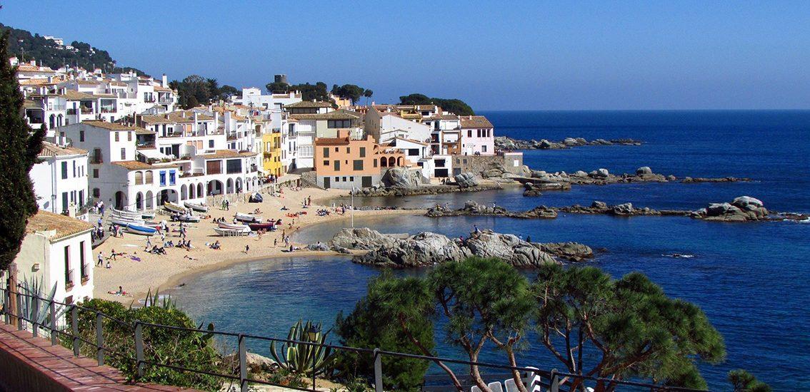 ¿Qué ver sin salir de Cataluña? 1