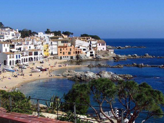 ¿Qué ver sin salir de Cataluña?