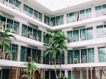 Ventajas de alquilar un apartamento vacacional
