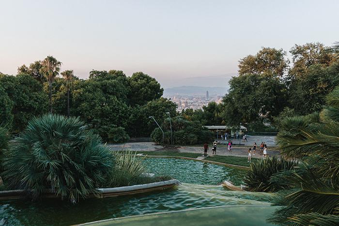 Secretos de Barcelona ciudad