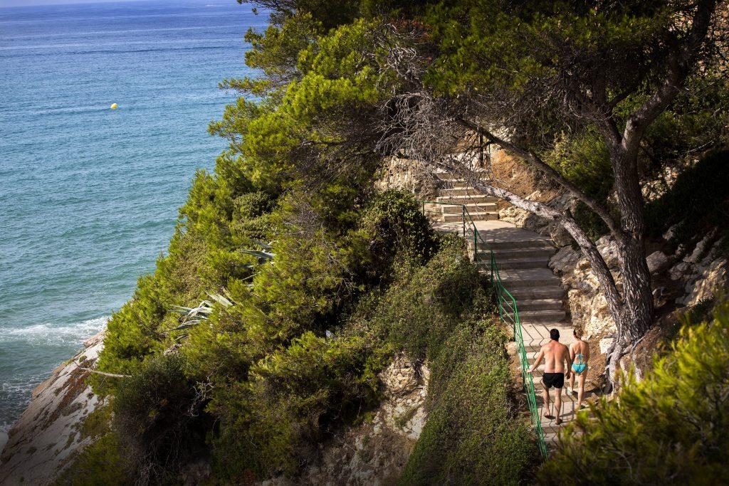 Salou, un gran tesoro en el Mediterráneo 1