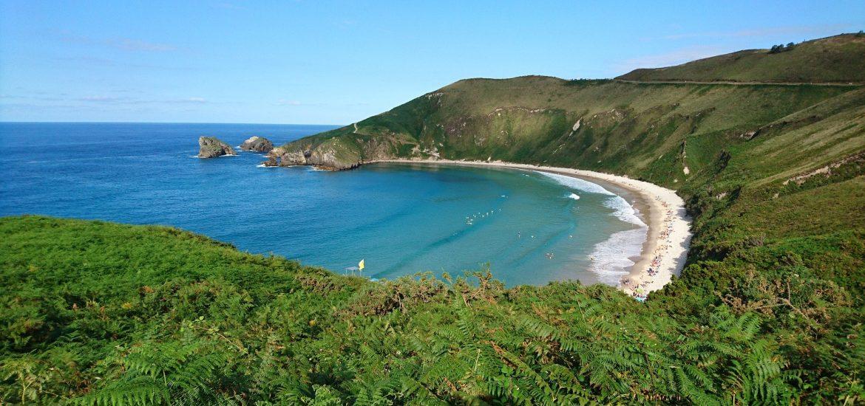 asturias-playas