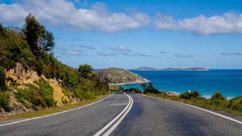 Consejos para hacer un viaje en coche este verano