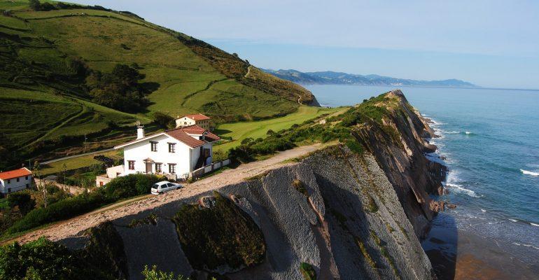Ruta en coche por Cantabria, País Vasco y Francia