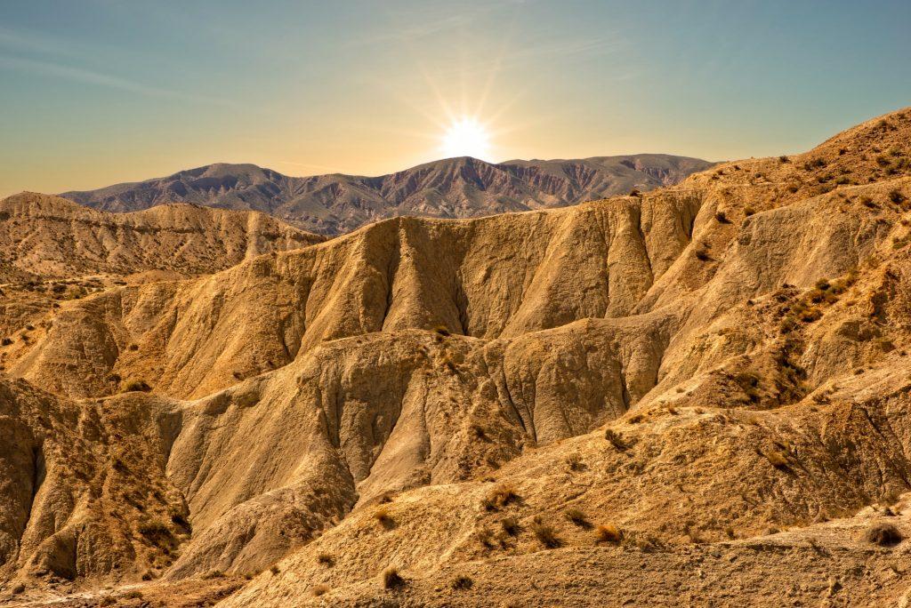 almeria-desierto tabernas