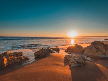 Las mejores playas de Portugal para este verano