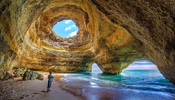 Las mejores playas de Portugal para este verano 1