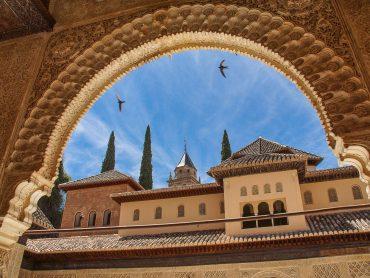 Ruta en coche por Andalucía