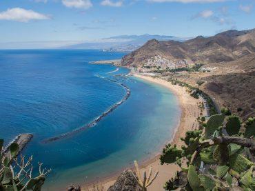 10 motivos para visitar Tenerife