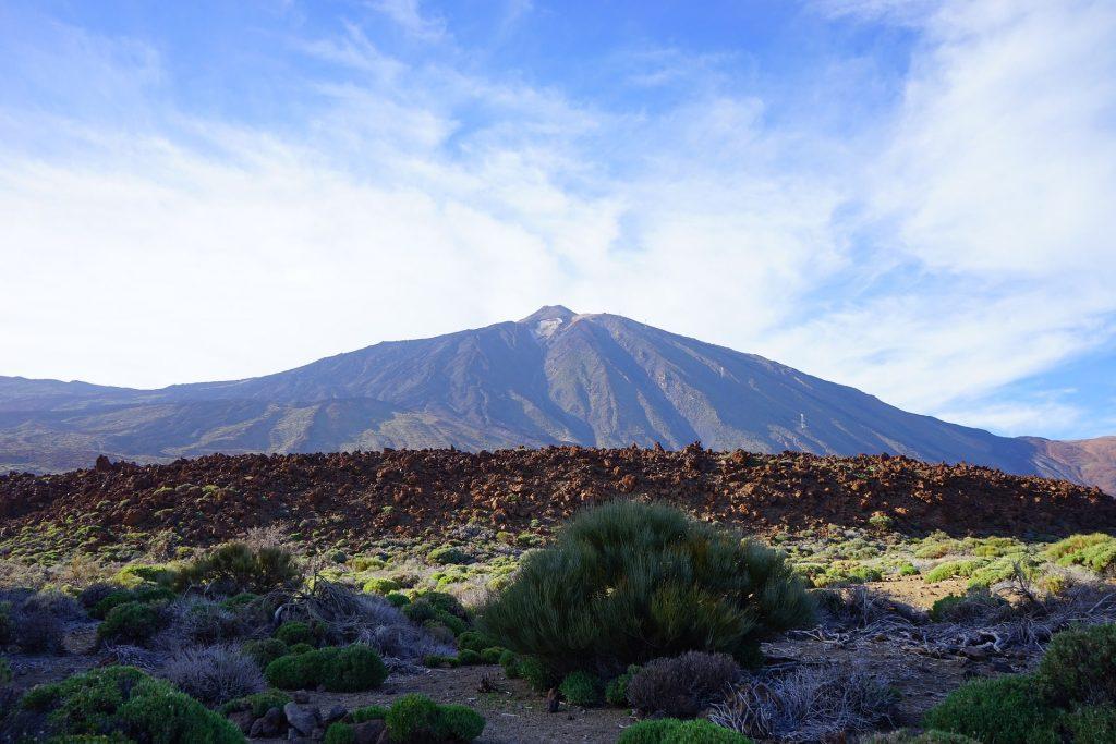 10 motivos para visitar Tenerife 1