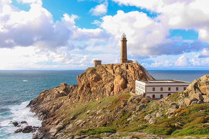 Ruta en coche por Galicia y Asturias 2