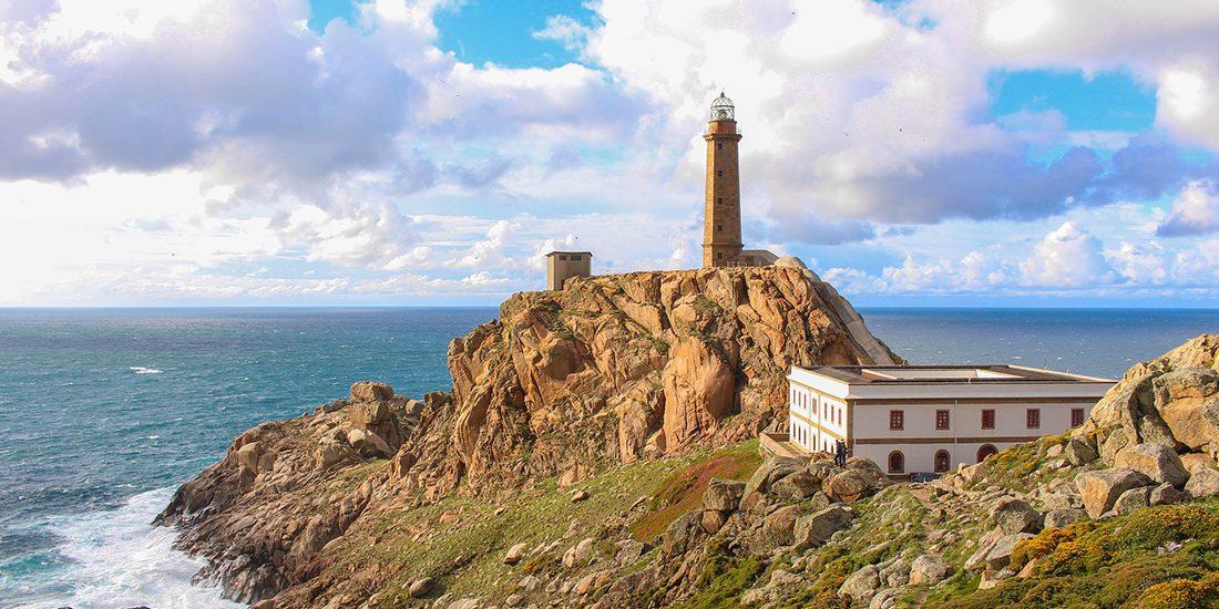 Ruta en coche por Galicia y Asturias 1