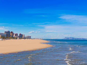 Gandia, vacaciones seguras en la costa valenciana