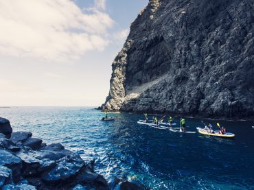Tenerife, destino ideal para amantes del deporte