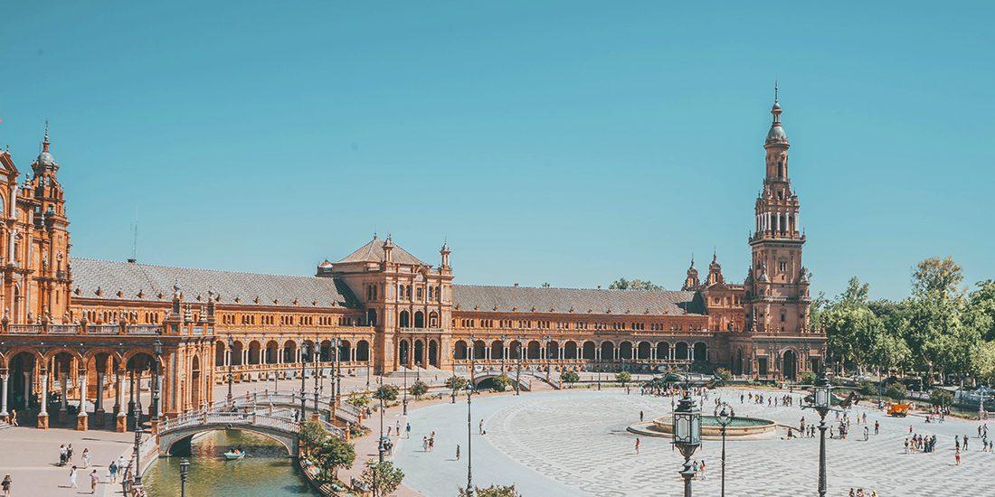 ciudades-otono-sevilla-plaza-espana-destacada