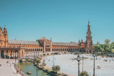 6 Ciudades españolas que visitar en otoño