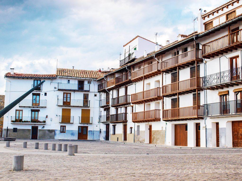 ciutat-valenciana-morella