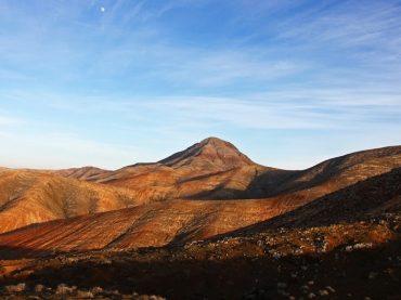 Descubre la naturaleza de Fuerteventura