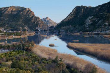 Región de Murcia, paraíso del turismo activo