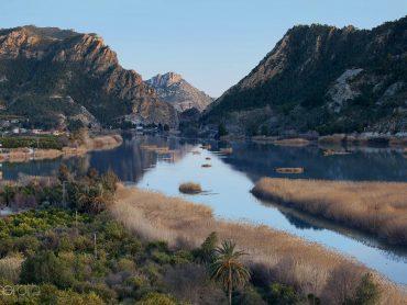 Disfruta del turismo activo en la Región de Murcia