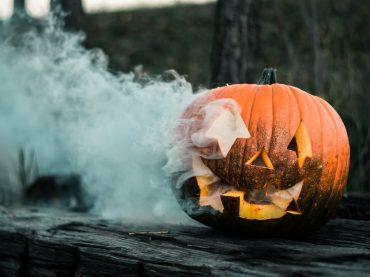 Vive un Halloween diferente