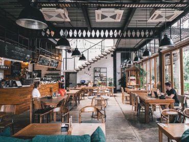 Los restaurantes más curiosos de España