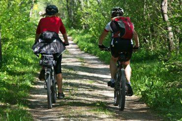 Las mejores rutas para montar en bici en Madrid