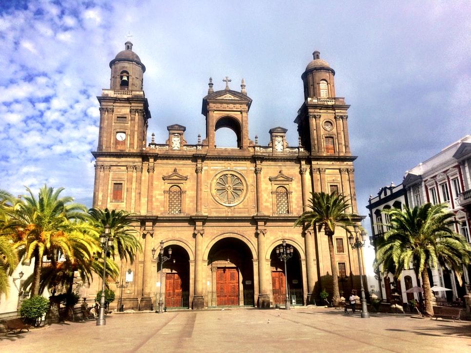 gran-canaria-las-palmas-catedral-santa-ana