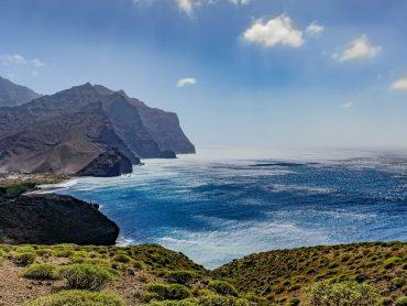 Gran Canaria, destino perfecto todo el año