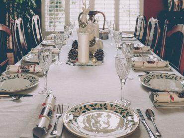 Cenas de Nochebuena y comidas de Navidad en Europa