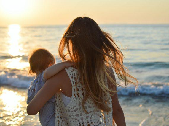 Las mejores playas de la Costa del Sol para ir con niños
