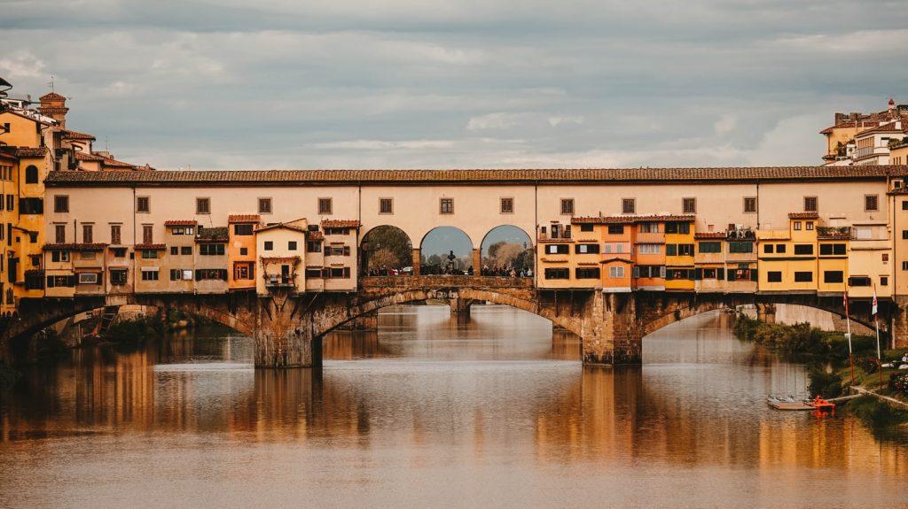"Rutas sostenibles por Italia: ""Le Vie di Dante"" 1"