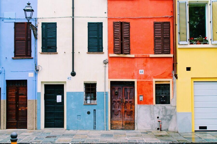 Viaje por Italia: De Parma, a la isla de Prócida 1