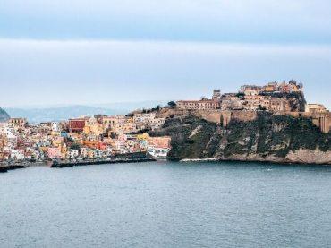 Viaje por Italia: De Parma, a la isla de Prócida