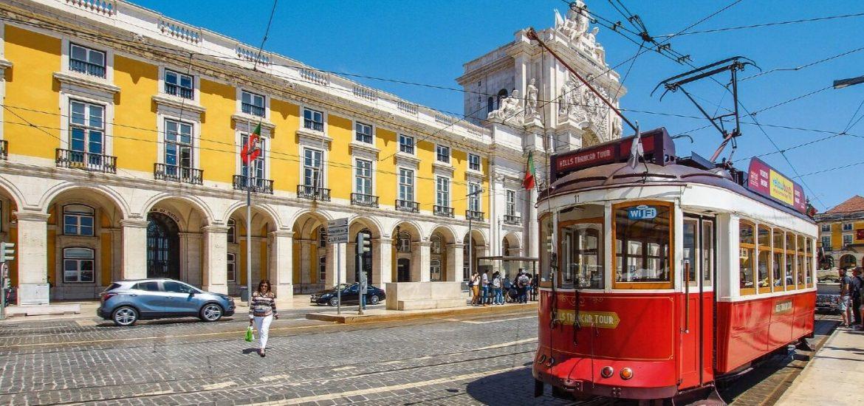 Viajar a Portugal desde España