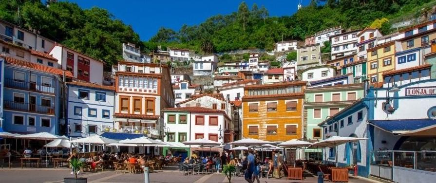 Ruta gastronómica por el norte de España 1