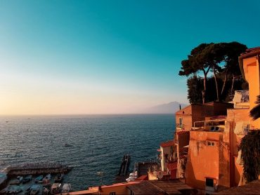 5 pueblos costeros en Europa con mucho encanto