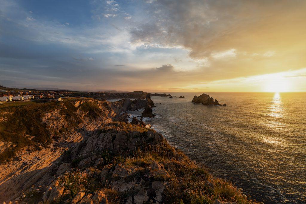 Cantabria, abierto por vacaciones 1